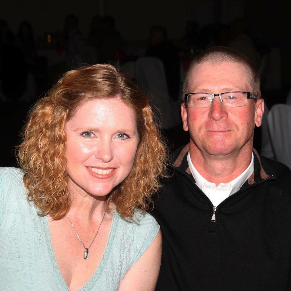 Lynn & Gary Wasson